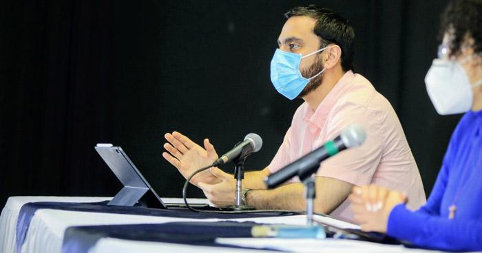 Descartan que muerte de médico reportada ayer haya sido a causa de COVID-19
