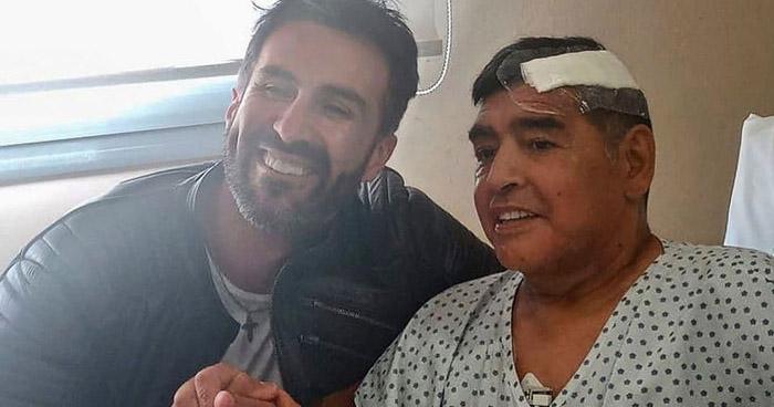 Imputan a médico personal de Maradona por Homicidio Culposo