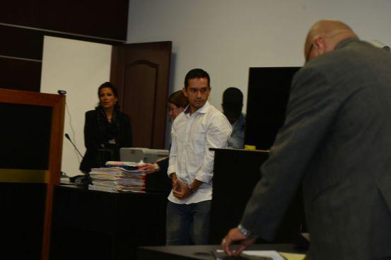15 años de prisión para el médico guatemalteco que drogó mujer Italiana