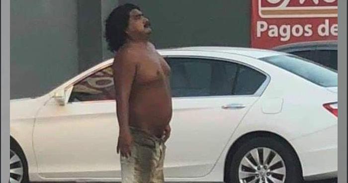Localizan a un hombre después de años de búsqueda gracias a un Meme en redes sociales