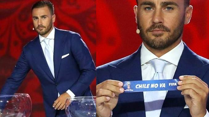 Posibles rivales en los octavos de final — Selección peruana