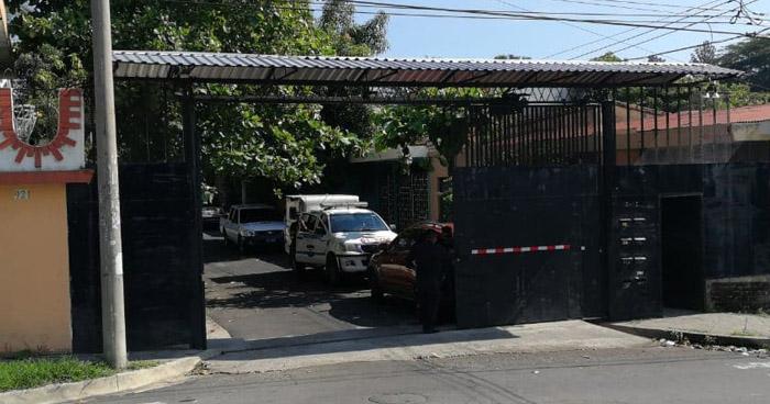 Niña de 12 años de edad se suicida al interior de su vivienda en barrio San Miguelito