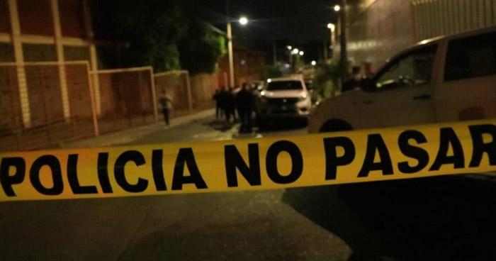 Hombre muere al ser atropellado frente al Mercado La Tiendona