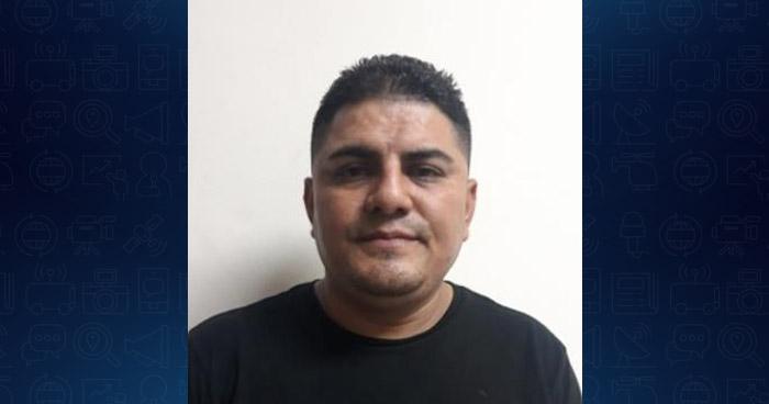 Mexicano capturado por identificarse en un control migratorio con un documento falso