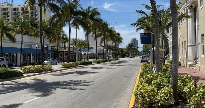 Miami Beach se prepara para abrir restaurantes y negocios este fin de mes