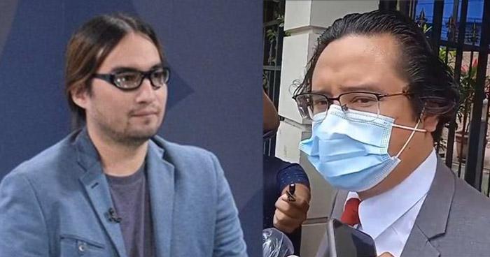 Mario Gómez fue liberado y llevado a su vivienda