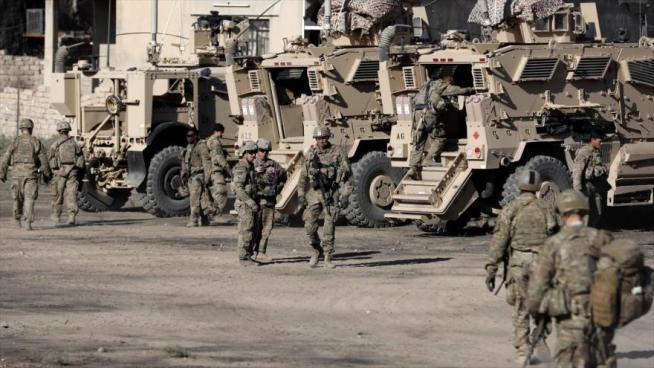 Se alerta intervencionismo de EE.UU. en Centroamérica y frontera sur de México para detener migración