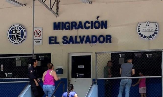 Migración recomienda utilizar la frontera El Poy para viajar hacia Guatemala