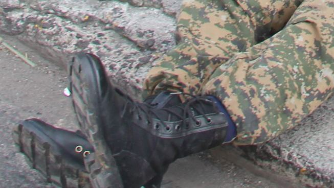 Militar lesionado tras enfrentamiento con pandilleros en La Unión