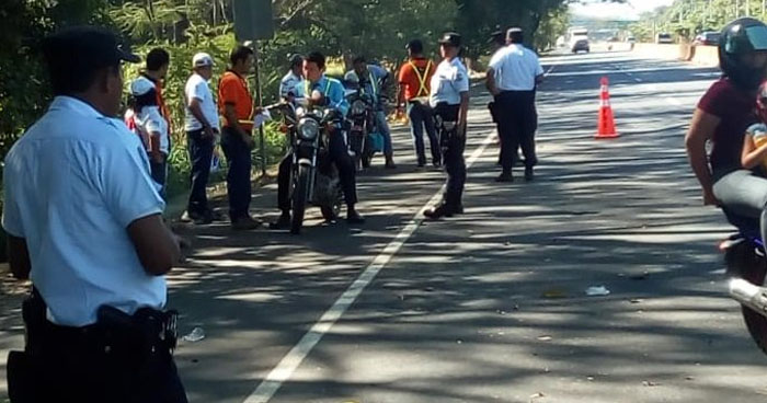 Detienen a conductor con 379° de alcohol en la sangre tras lesionar a un motociclista