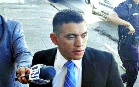 Motorista de CAPRES en libertad tras pagar multa por haber atropellado a una mujer