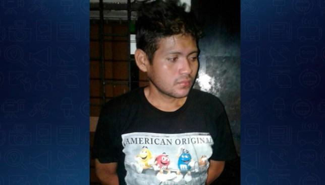 Motorista de transporte público capturado por conducir con más de 400 grados de alcohol en la sangre