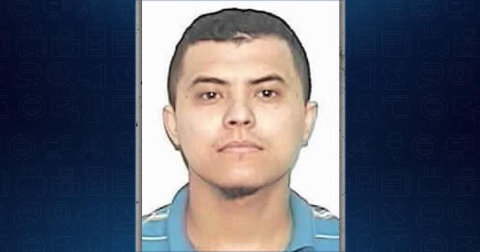 ICE arresta a pandillero de la MS buscado por la justicia salvadoreña