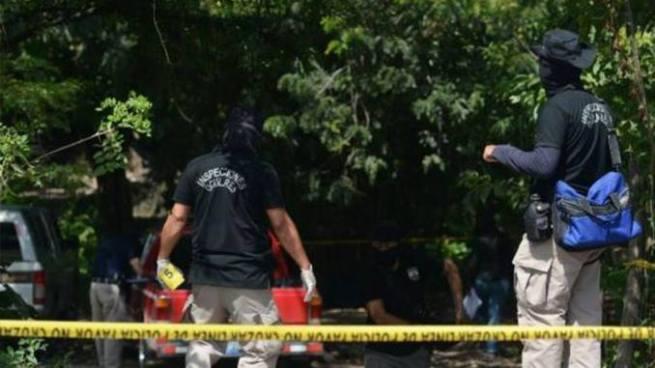 Matan a pandillero que recién había salido de un centro penal en La Libertad