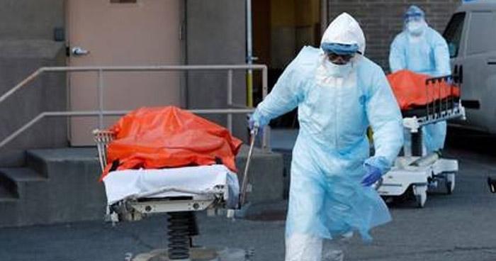 Estados Unidos registra 1.435 muertes por COVID-19 en las últimas 24 horas