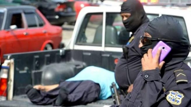 Joven muere tras ser baleado en Chalchuapa, Santa Ana