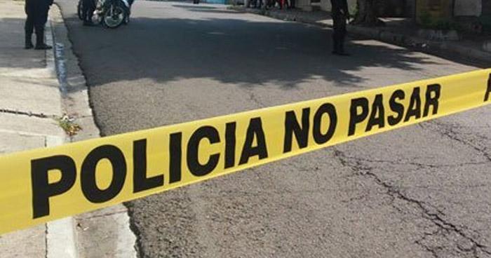 Encuentran muerta a una mujer de 72 años en San Alejo, La Unión