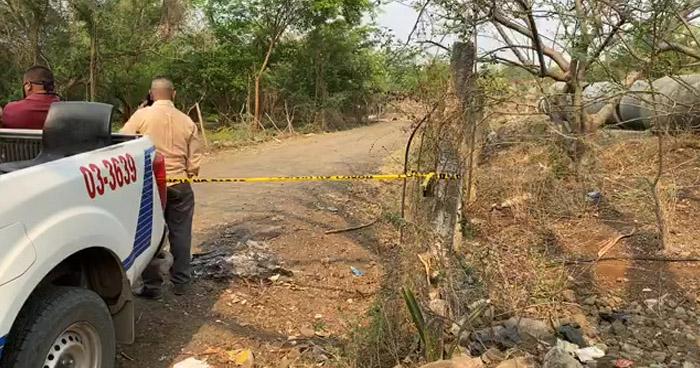 Asesinan a mujer en colonia de San Miguel