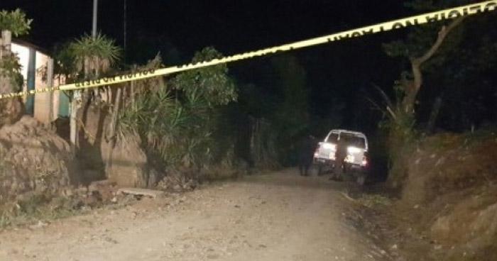 Muere mujer que fue atacada con una hacha por su hermano en La Libertad