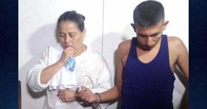 Jueza planeó y pagó a pandilleros para asesinar a su expareja y exalcalde de Lolotique