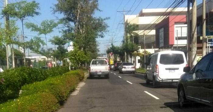 Muere corredora apuñalada el 23 de abril en Santa Elena, Antiguo Cuscatlán