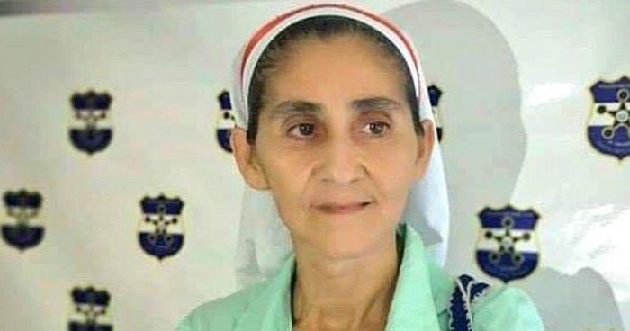 Narcisa Escobar es enviada a prisión por aparecer en un video agrediendo a su nieta en San Miguel