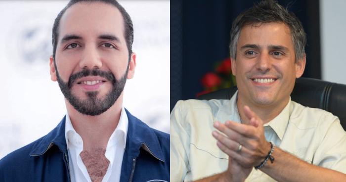 Carlos Calleja desea que Nayib Bukele sea candidato presidencial para ganarle en las urnas