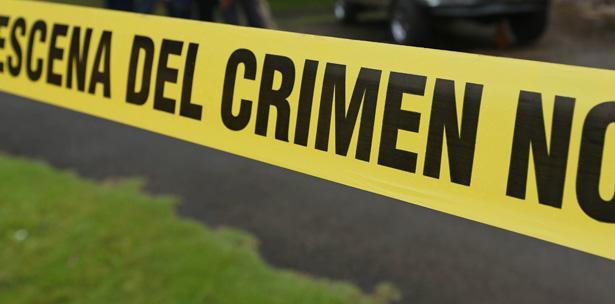 Encuentran cadáver en estado de putrefacción en Nejapa