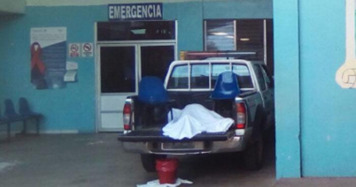 Nicaragüense fue asesinado a golpes en Chirilagua, San Miguel