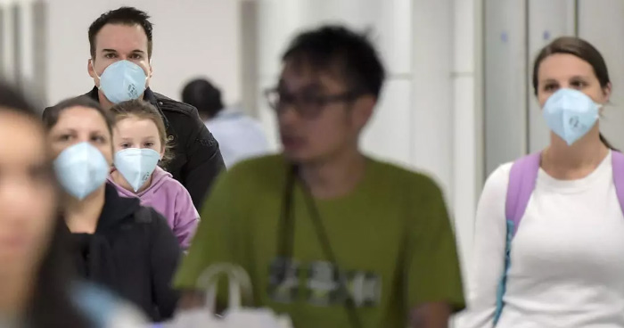 Nicaragua confirma primer caso de coronavirus