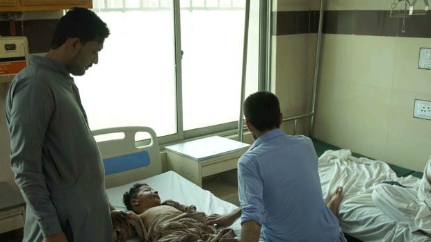 Bomba en forma de juguete mata a seis niños en Pakistán