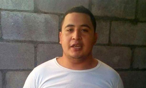 Nueva orden de captura contra sujeto que participó en un ataque contra policías
