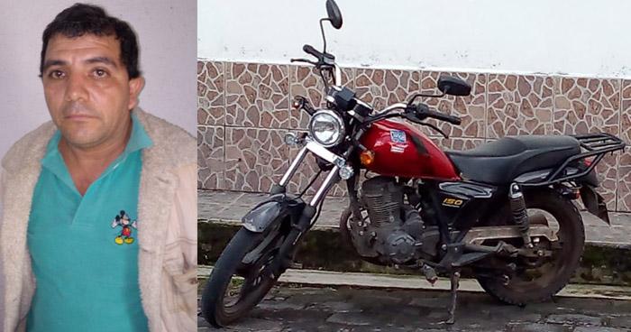 Huía con alcancía que contenía ofrendas robadas de una parroquia en Morazán