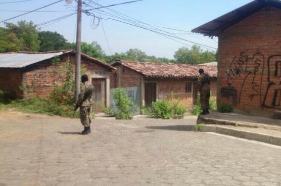 PNC captura a pandillero acusado de homicidio en Jucuapa