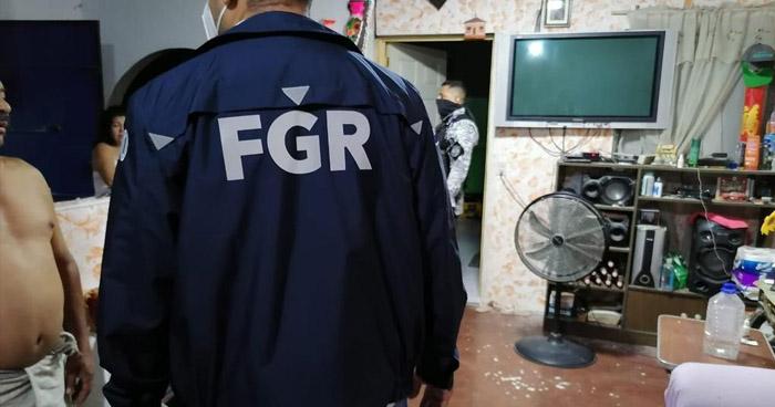 Capturan a 8 pandilleros que delinquían en el oriente de San Salvador