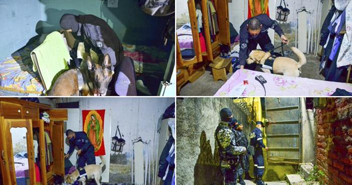 Capturan a 25 personas por usurpar viviendas en diferentes municipios de San Salvador