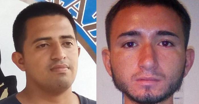Capturados por organizaciones terroristas y violación de una menor