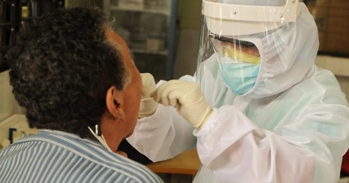 Comité Especial espera transparencia en uso de $2.000 millones para enfrentar la pandemia del COVID-19