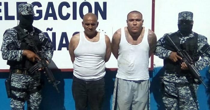 Palabrero de pandilla era buscado por homicidio y privación de libertad