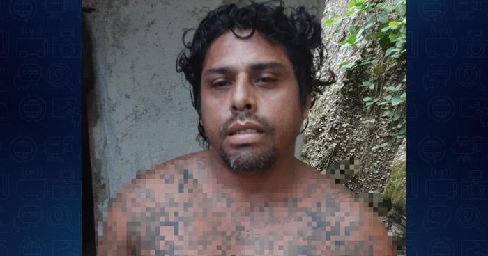 Pandillero exigía $400 mensuales a un comerciante bajo amenaza de muerte