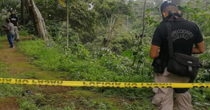 Pandillero asesinado tras ser privado de libertad en Nahuizalco, Sonsonate
