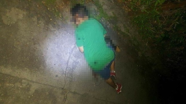 Delincuentes asesinan a miembro de su misma pandilla en Soyapango