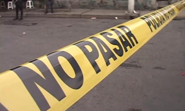 Pandillero es asesinado a balazos cuando transitaba en el centro de San Salvador