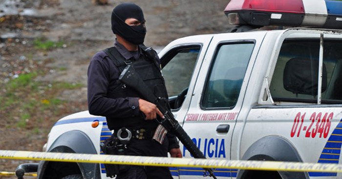 Eliminan a un pandillero que recién había salido de un Centro Penal, en San Vicente
