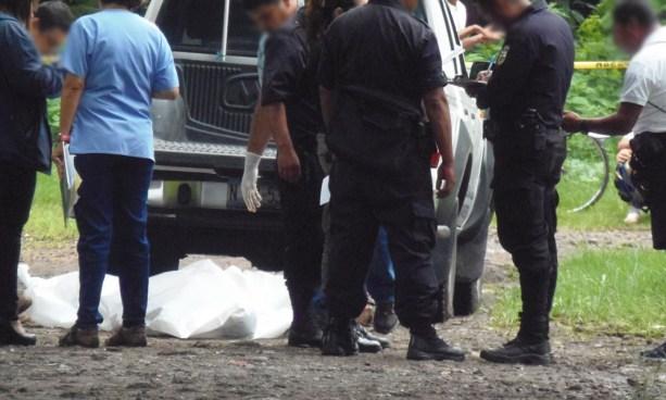 Asesinan a balazos a un pandillero en la ciudad de Santa Ana