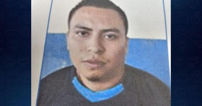Pandillero recluido en bartolinas conspiró para asesinar un vigilante AVINCE