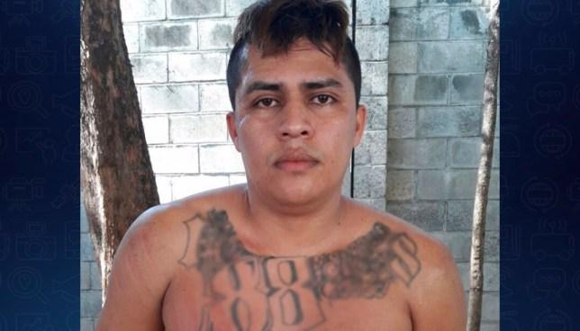 """Capturan a """"Mama Lola"""" pandillero que atemorizaba a habitantes y distribuía droga en San Martín"""