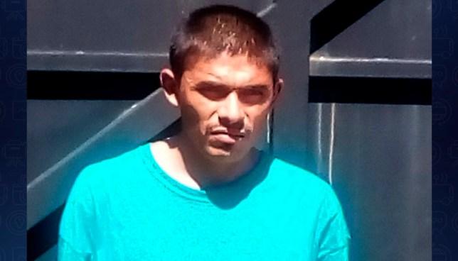 Cae en Usulután pandillero acusado de participar directamente en el asesinato de un policía