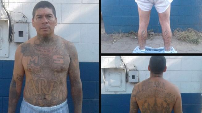 Capturan a peligroso pandillero que robó 1 millón de dólares a un banco y traficaba armas de fuego