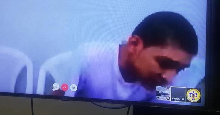 Pandillero asesinó a dos contrarios que llegaban a Tonacatepeque